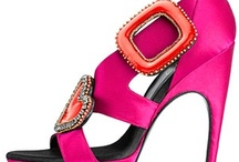Amazing Shoes For Women / by Storopa