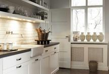 kitchens / by Julie Goebel