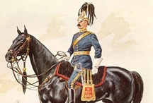 Yeomanry / by Scottish Military Uniforms
