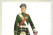 Territorials 1908-2006 / by Scottish Military Uniforms