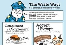 Cool grammar stuff / by MobyMax