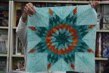 Customer Quilts / A virtual show and tell for customers of Capital Quilts  | |  Please  ONLY post pictures of your own completed work. This board should not be used to pin projects that you like, or want to make. / by Capital Quilts Quilt Shop