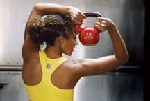 Healthy Living: Exercise & Motivation / by Karla Rodriguez