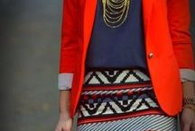 Style. / by Karla Rodriguez
