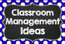 Classroom Management / by Teaching with a Mountain View