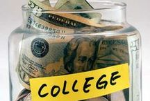 Financial Aid / Our favorite articles concerning school finances / by Noodle