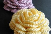 Crochet / by Peekay Plumeier