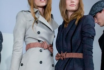 Coats.Jackets.Trenches / by Fashion Hippo
