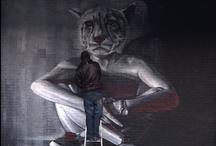 .:Street ART:. / by .:S h a n a
