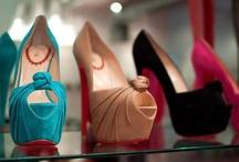 Zapatos / by Luisa Elena Silvio