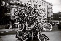 Fotografías en blanco y negro / by Luisa Elena Silvio