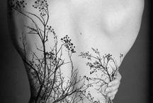 Body ART / by .:S h a n a