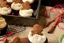 Christmas Feast - Desserts / by Jordane Strasser