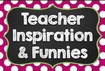 Teacher-isms / by Teaching with a Mountain View