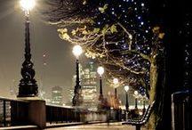 London / by Maria Pandurov
