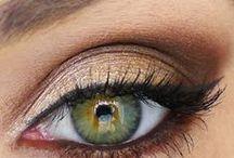 Make Up & Nails / by Mel S