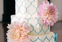 Cake Love / by Stephanie Murphy Queen Bee Bakery