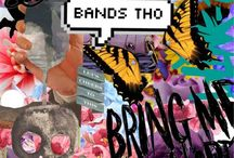 Bands  / Bands and music I like  / by Allie