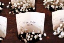 Wedding Ideas / by Mercy Morales