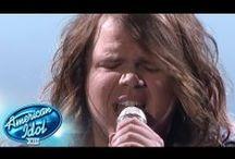 ♫ American Idol ♪ / all things american idol / by Kem Mendizabal