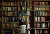 Book Porn / by Robin Abbate
