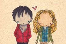 Warm Bodies / by Robin Abbate
