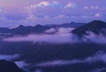 scenery / by Pat Butchbaker