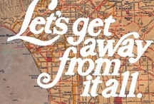 On the wishlist of destinations... / Never stop travelling / by Stephanie Beavis