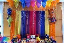 *♡*.¸¸.*☆* Happy Birthday *♡*.¸¸.*☆* / by Liane Macchioli