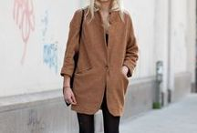 Maxi___Blazer / by Liane Macchioli