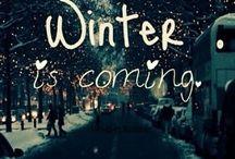 ♡Christmas/Winter!!♡ / by αzαrια ∞