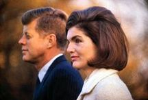 KENNEDY FAMILY / by sharon branch