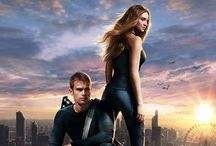 ❤️ Divergent <4 ❤️ / All things Divergent! :) <4 / by Taryn Campbell