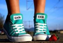 Shoes!!! / by Jessie Christman