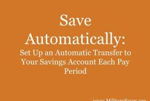 Save Automatically / by Military Saves