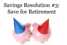 Save for Retirement / by Military Saves