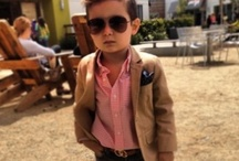 Baby Wade's Style / by rachael davey