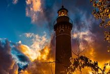 Lighthouses / by Debbie Svacina