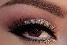 hair, make-up, nails / by Liz Lem
