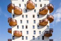 Edifice Rex / #architecture / by The McDevitt Company