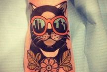 Tattoo ideas and inspiration 2 / by Johanna Horváth