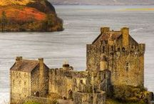 Ireland and Scotland / by Deb Stowe