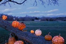 FALL / by Catherine Ryan