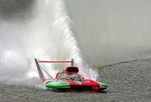 Hydroplanes / #photos of #hydroplanes and #hydroplane #racing / by Detroit Gold Cup