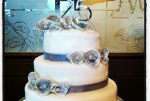 25th Wedding Anniversary / 25th Wedding Anniversary / by Dana