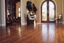 Hardwood Floors / by Elaine Streily