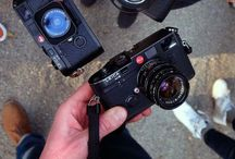 Camera & Gear / by Dana Freeman