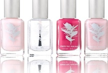 Nail Polish Kits / These kits have been curated by us specially for your pampering pleasure. Plus, if you buy a kit you get 4 bottles of polish for the price of 3! / by Priti NYC