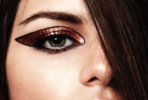 Makeup Madness / Natural and daring, pick your look. / by Priti NYC