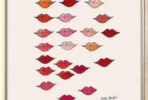 Print Stint / Quirky, fun, art. / by Priti NYC